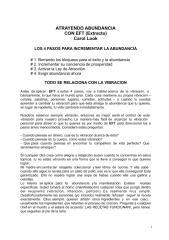 Atrayendo abundancia con EFT(Extracto).pdf