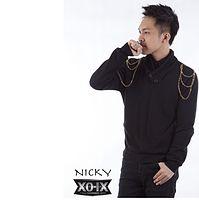 Nicky XO-IX - Fix You (cover).mp3