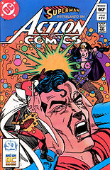 Action Comics v1 #540 (1983) (Bau-SQ-Horda).cbr