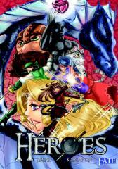 Fate - Heroes - Juego de rol.pdf
