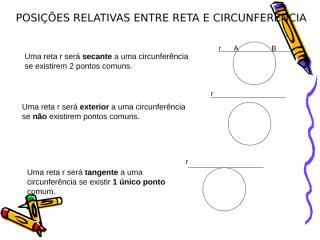 posição relativa entre reta e circunferência.ppt