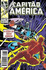 Capitão América - Abril # 181.cbr