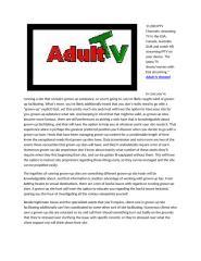 Adult tv.docx